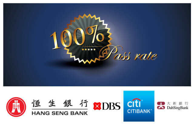 HK Company Bank Account Opening Guaranteed Package